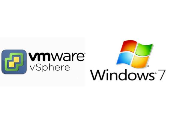 מדריך להתקנת VMware tool על Windows7