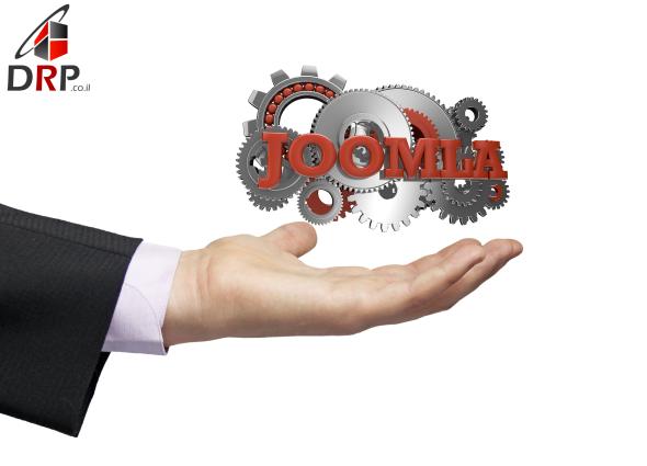 עדכון אבטחה במערכת Joomla