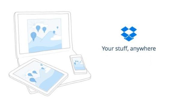 דרופבוקס הולכת בעקבות OneDrive של מיקרוסופט