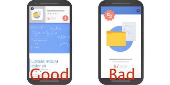 האתר שלך פותח Pop ups? גוגל עומדת לדרג אותו נמוך בתוצאות החיפוש שלה