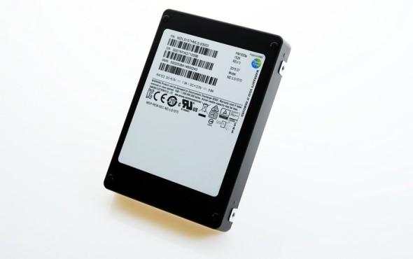 הידעתם? סמסונג משיקה SSD בנפח 16TB