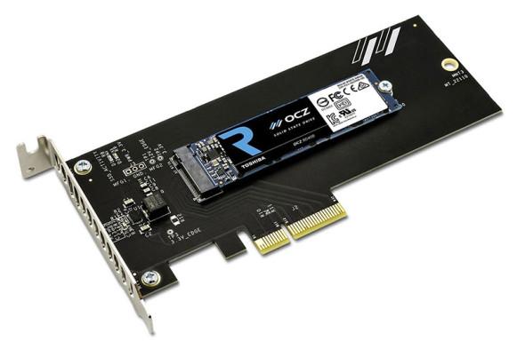 חדש מטושיבה: כונן SSD סופר מהיר