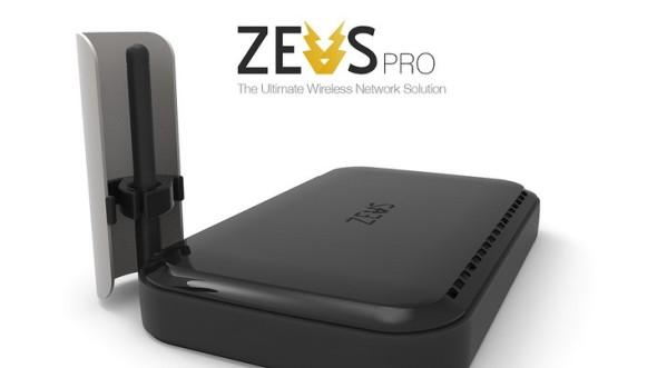 הכירו את המוצר הישראלי שישפר לכם את קליטת ה-WiFi בבית ובעסק