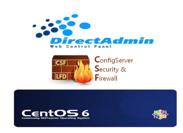 התקנת חומת אש – ConfigServer Security & Firewall -CSF על מערכת הפעלה centos 6.5