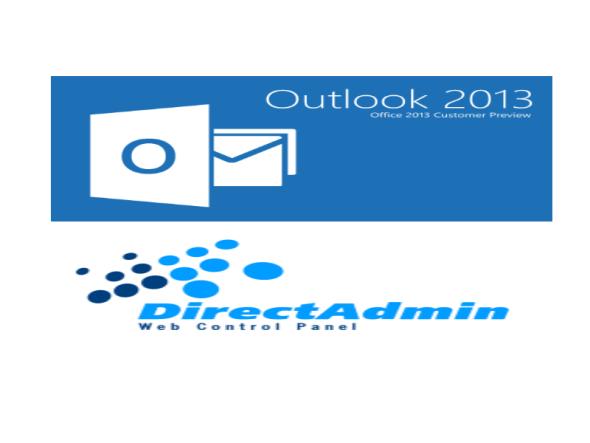 הגדרת תיבת מייל חדשה ב Outlook 2013