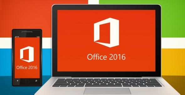 Office 2016 שוחררה באופן רשמי