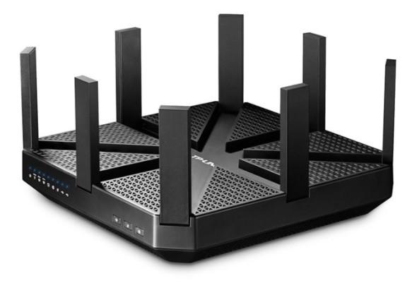TP-LINK משיקה ראוטר ראשון התומך ב-WiGig
