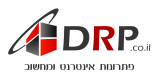 DRP שירותי אינטרנט logo